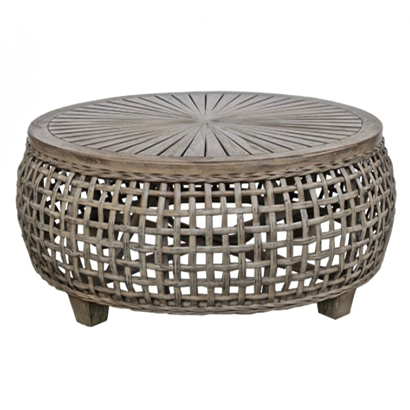manyara coffee table