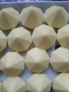 Citrine Hand Poured Soy Wax Melts