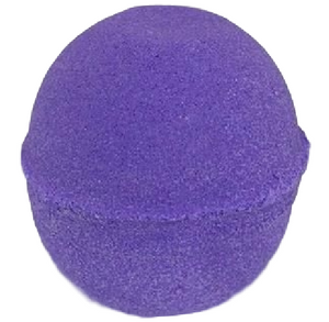 Space Girl Bathbomb inspired from the Alien out of space