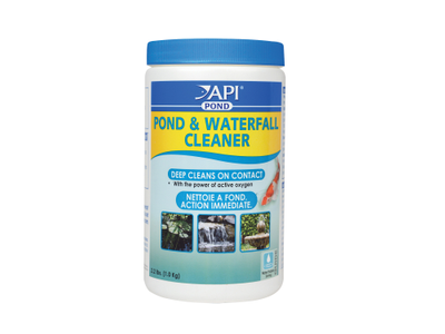 API Pond & Waterfall Cleaner 1kg