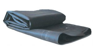 Pond Liner Firestone EPDM 45 ml (1.14 mm thick) 6.1 metres wide, cut to size, sold per lineal metre