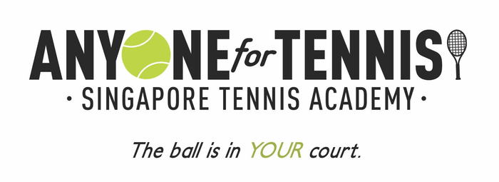 Anyone For Tennis Singapore