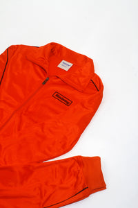 Women's Classic Retro Tracksuit 1.0 Red
