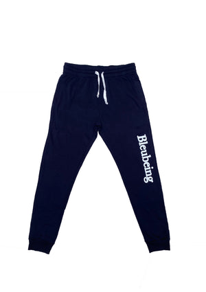 Navy Bleubeing Sweatpants