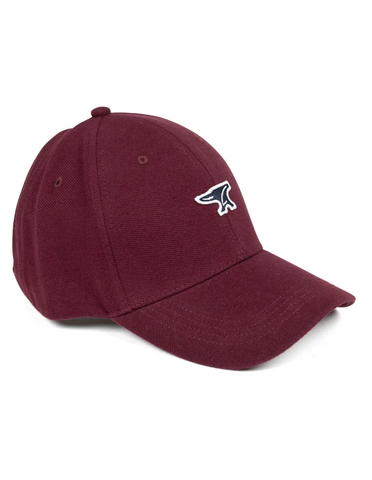 Cap _ 111876 _ Burgundy -  Accessories - Refinery Clothing Store | South Africa