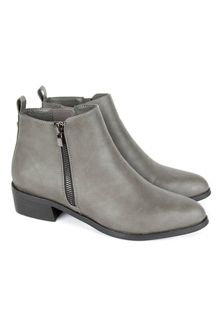 Boot _ 112059 _ Grey