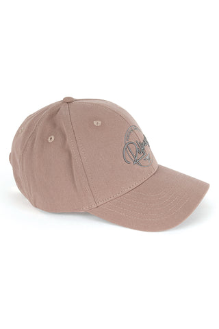Cap _ 116781 _ Dirty Pink