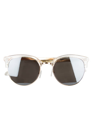 Sunglasses _ 116793 _ Clear
