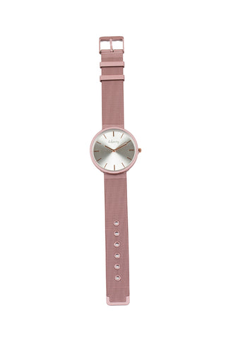 Blush Watch _ 112526 _ Pink - 199.00 - Accessories | Refinery Store | Mens & Womens Fashion
