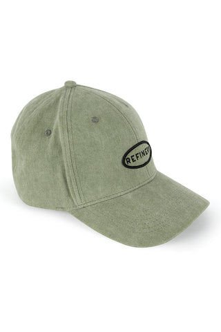 Baseball Stylecap _ 116871 _ Fatigue