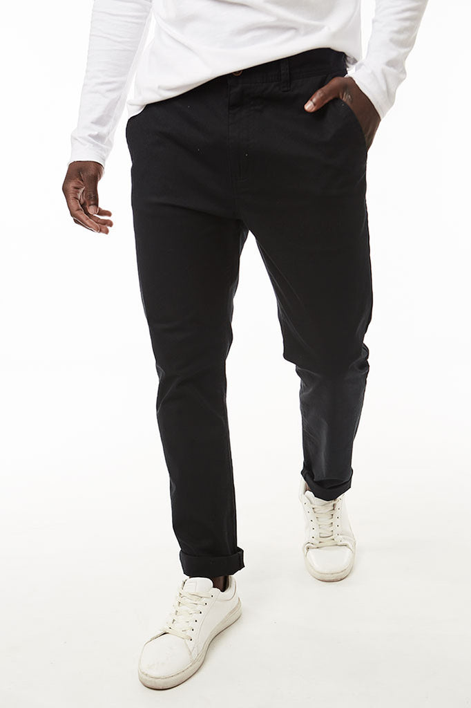 Core Chino _ 119989 _ Black