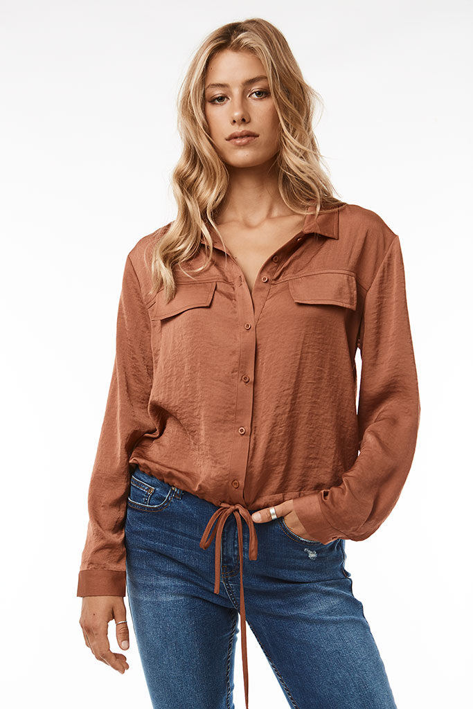 Utility Top _ 119161 _ Copper