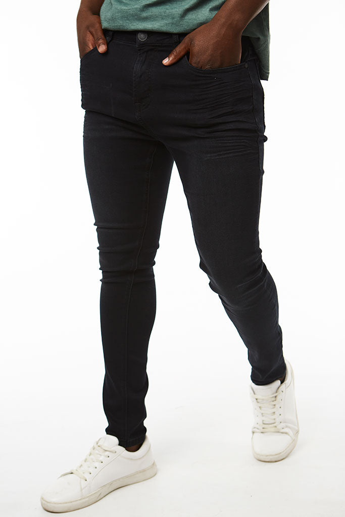 Rf10 Super- Skinny _ 119180 _ Black