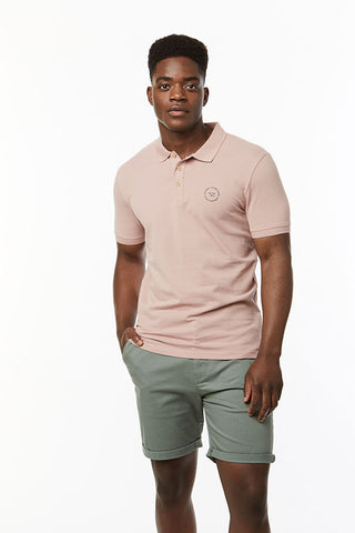 Core Golfer _ 114700 _ Dusty Pink