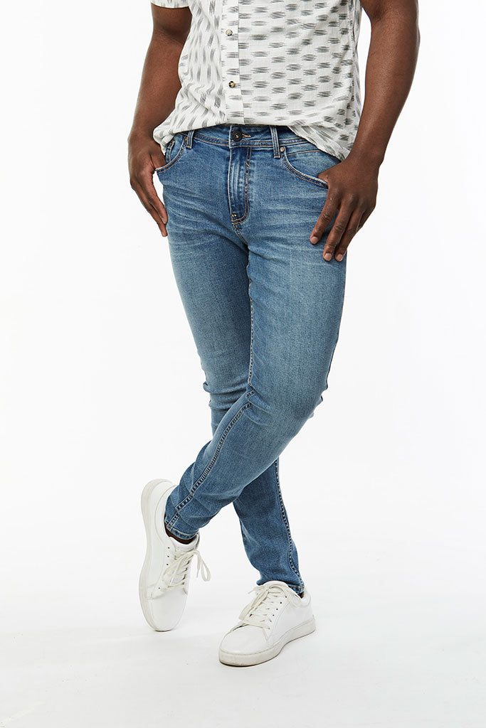 Rf10 Super Skinny _ 114464 _ Light Wash