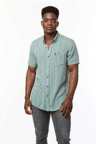 Fashion Shirt _ 114667 _ Sage