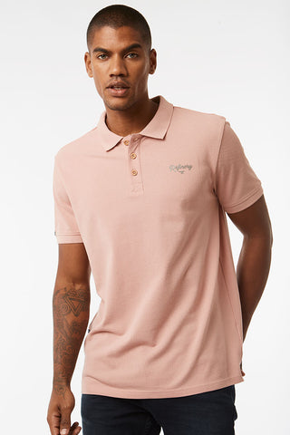 Golfer _ 122804 _ Dusty Pink