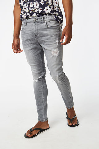 Rf10 Super-Skinny _ 114485 _ Light Grey