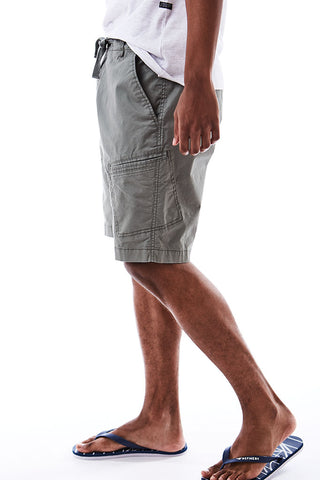 Cargo Shorts _ 114656 _ Fatigue