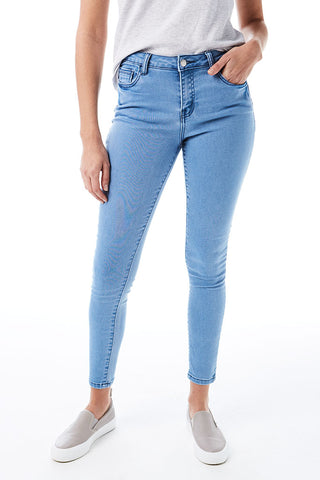 Rf01 Mid-Rise Super-Skinny _ 114785 _ Light Wash
