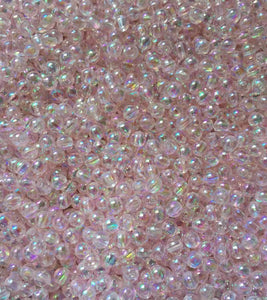 AB1-Pearl Lite Pink Beads