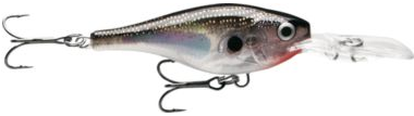 Rapala Glass Black