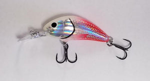 Bloody Tail Custom Hornet Size 4