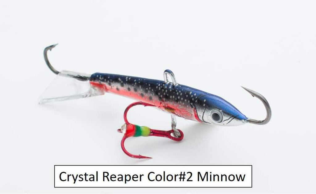 CR 2-Minnow