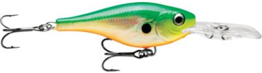 Rapala Glass Citrus Shad