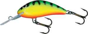 6.5 Green Tiger Rattlin Hornet