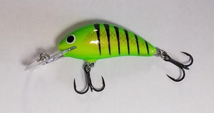 Jail House Custom Hornet Size 4