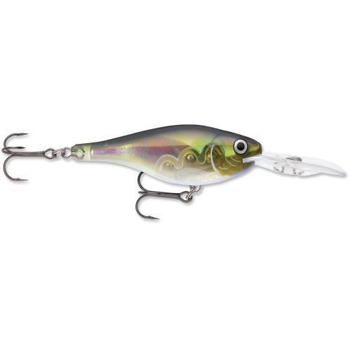 Rapala Glass Olive Ghost