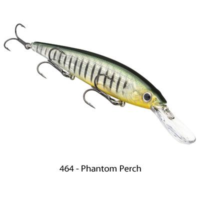 Phantom Perch KVD J300D Jerk Bait