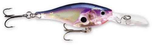 Rapala Glass Purple Shad