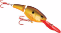 Rapala Jointed Bleeding Copper Flash