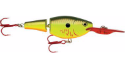Rapala Jointed Bleeding Hot Olive
