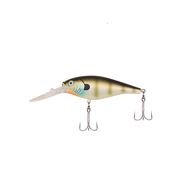 NEW! MF Bluegill Flicker Shad