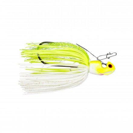 Char Silver Melee Bladed Jig