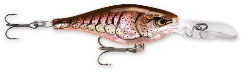 Rapala Glass Brown Crawdad