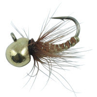 Gold Tungsten Punch Fly