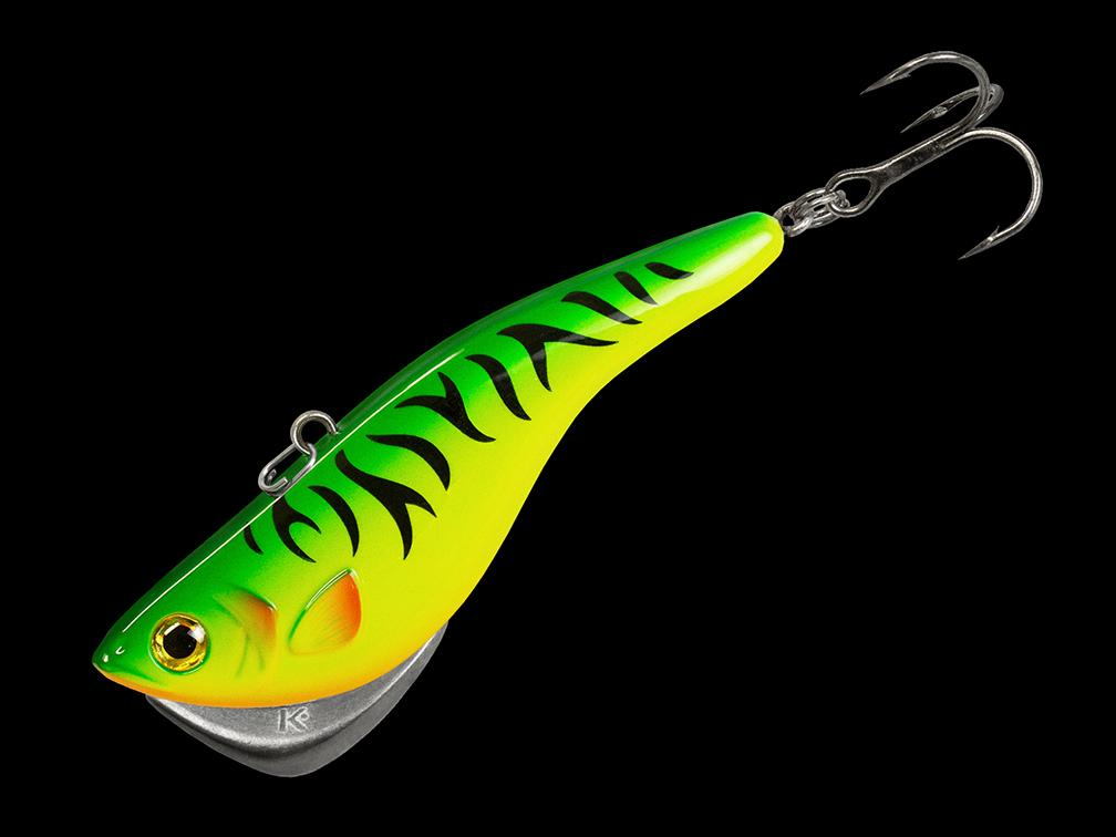 Kamooki Smart Fish Green Tiger