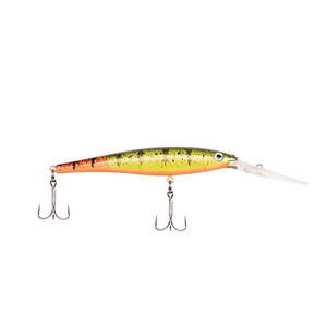 Firetail Hot Perch Flicker Minnow