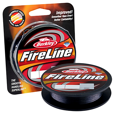 Berkley Smoke Fireline