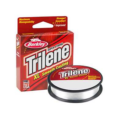 Trilene Clear XL Smooth Casting