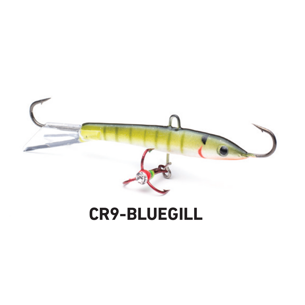 CR 9-Bluegill