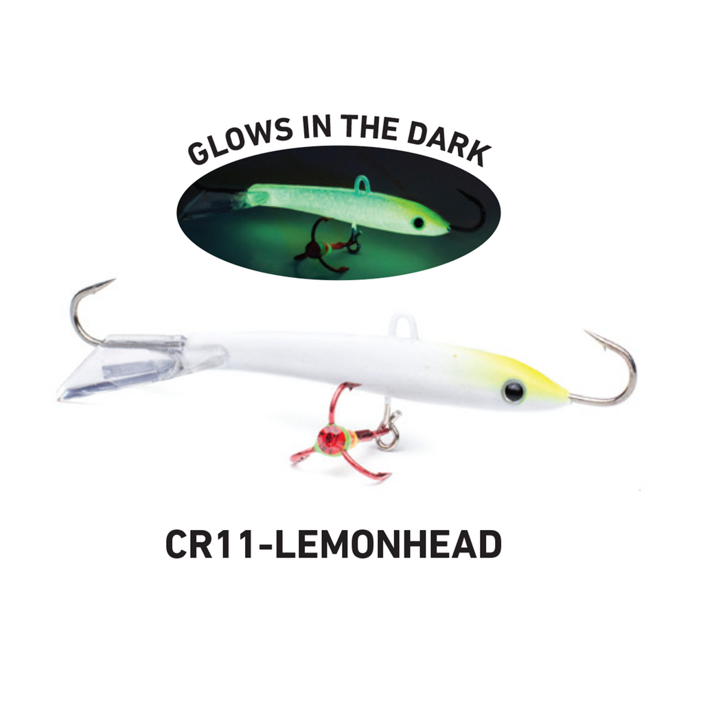 CR 11-Lemonhead
