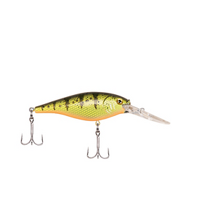 NEW! Yellow Perch Flicker Shad