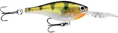 Rapala Glass Yellow Perch