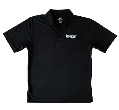 THE FFP CLASSIC ATHLETIC POLO