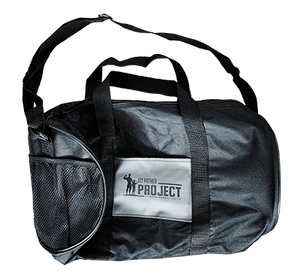 Load image into Gallery viewer, THE FIT FATHER SIMPLE GYM BAG